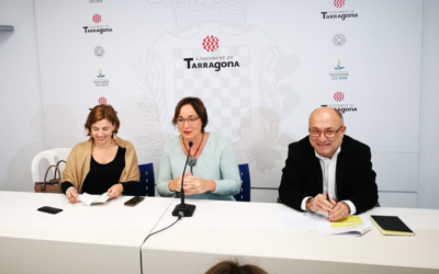 La Fundació SMART impulsa un Open Data Lab referent del Camp de Tarragona