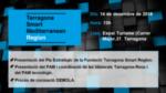 Presentació Pla Estratègic a Tarragona
