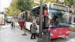 Premsa | Tarragona prevé aumentar su censo de habitantes con el bus gratuito