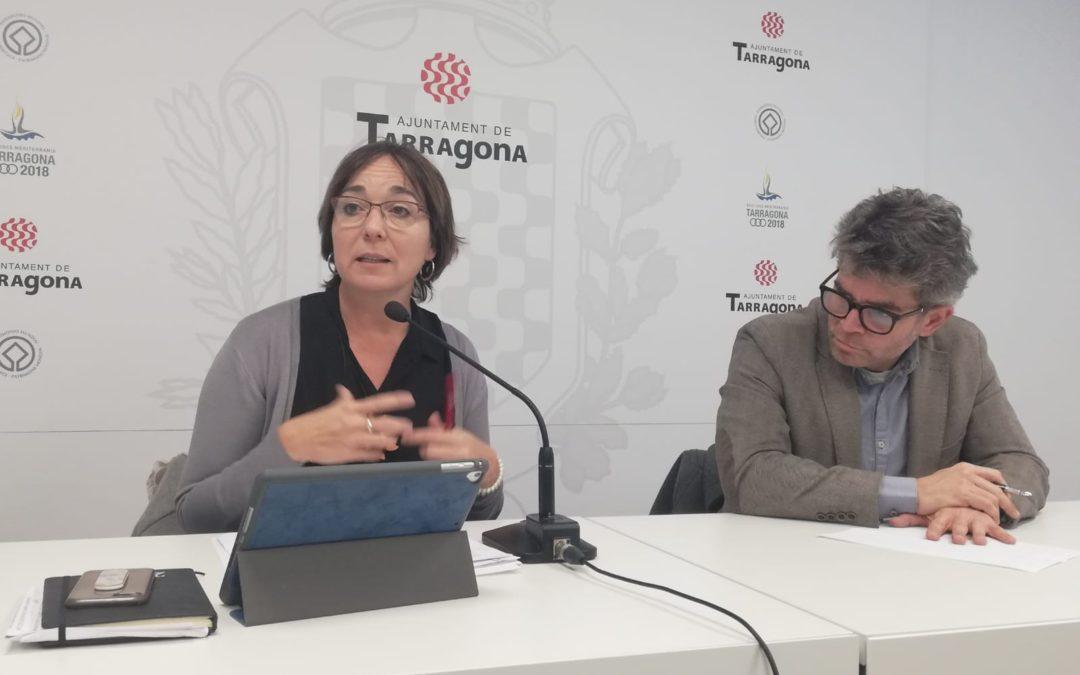 La Fundació Tarragona Smart tanca 2018 superant els seus objectius