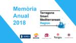 El Patronat aprova la Memòria 2018 de la Fundació Tarragona Smart Mediterranean Region
