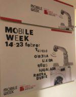 Premsa | La Ribera d'Ebre, una de les sis seus de la Mobile Week Catalunya (MWC) com a comarca pionera en desplegar la societat digital en l'entorn rural