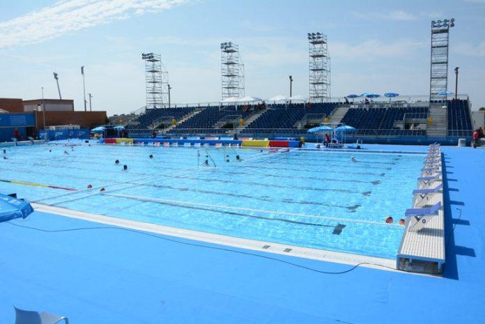 Premsa | Tecnologia novedosa per escalfar l'aigua de la piscina de l'Anella Mediterrània