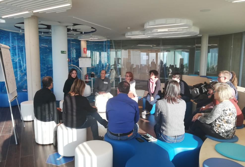 La Fundació SMART inicia les comissions bilaterals Reus-Tarragona