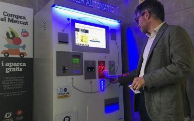 Premsa | Reus renova la tecnologia dels aparcaments municipals
