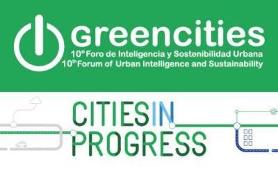 La Fundació Tarragona Smart, participarà de la 10a edició de Greencities, Fòrum d'Intel·ligència i Sostenibilitat Urbana