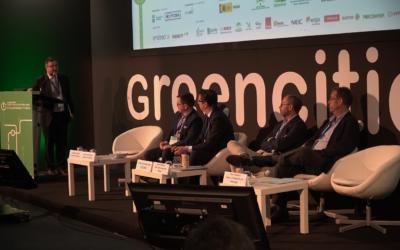 Tarragona present a la 10ª edició de 'Greencities 2019′ a Màlaga