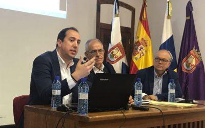 Tarragona participa a la I Jornada Smart Cities de La Laguna