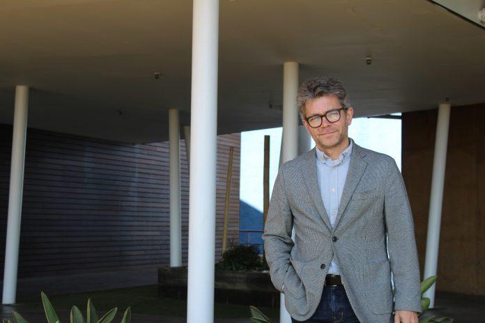 "Marc Arza: ""La ciutadania no entendria que no apliquéssim tecnologia a la gestió urbana"""