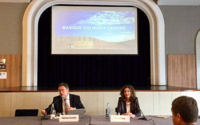 Els reptes i oportunitats del turisme al territori en el V Mediterranean Tourism Meeting