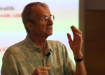 El Premi Nobel de Química 2015, Richard R.Schrock, comparteix els seus coneixements amb Tarragona