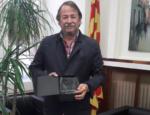 L'Ajuntament de Tarragona rep un premi per la seva estratègia i projecte Tdata