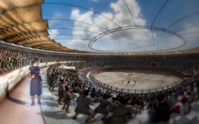 Vídeo: Realitat Virtual en el foment de Tarragona Smart Heritage