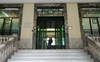 El projecte per reconvertir el Banc d'Espanya aconsegueix el finançament d'Europa
