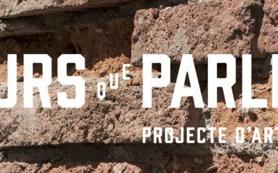Murs que parlen 2019 amb l'impuls de la Fundació Tarragona Smart Region